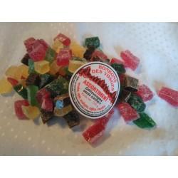 Bonbons des Vosges cassés assortiment