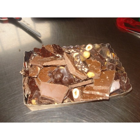 """Chocolats en """"vrac"""" assortis"""